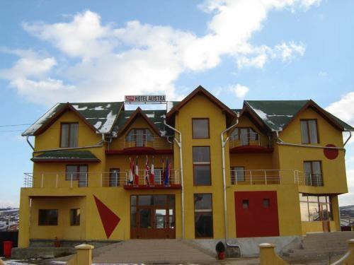 Hotel Alystra