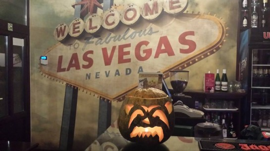 Vegas Club Cafe & Play