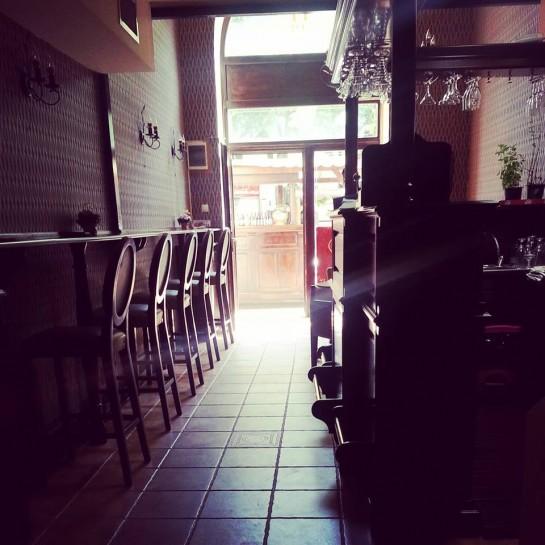Chicago Caffe